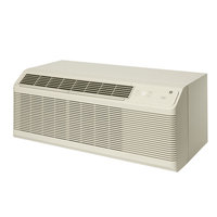 GE ZONELINE® Heat Pump Unit With Make-Up Air 230/208 Volt  image