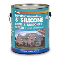 Water-Base 5% Silicone Brick and Masonry Sealer image