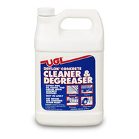 Concrete Cleaner & Degreaser image