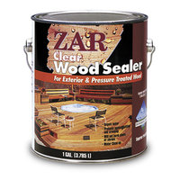 Clear Wood Sealer image