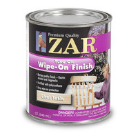 Tung Oil Wipe-On Finish image