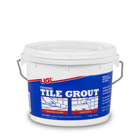 Powdered Tile Grout image