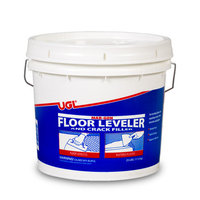 Floor Leveler and Crack Filler image