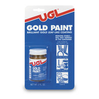 Gold Paint image