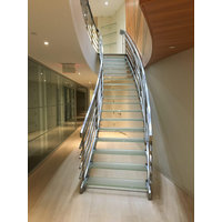 Glass Staircases, Stair Treads & Landings image