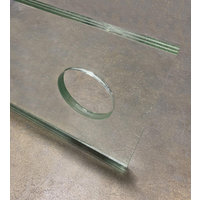Glass Machining and Finishing image