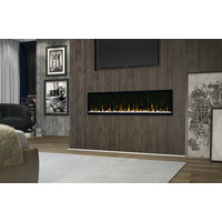 Linear Electric Fireplaces -  IgniteXL 60