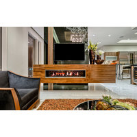 Linear Electric Fireplaces - Opti-V™ Duet - VF25452L image