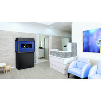Linear Electric Fireplaces - Opti-V™ Aquarium Kit - GOSA-1957B image