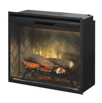 Built-in Electric Fireboxes image