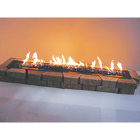 OUTDOOR GAS FIRE PANS image