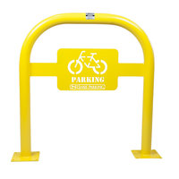 Branded Bike Dock image
