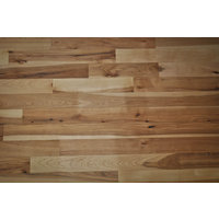 HICKORY Character Plain Sawn image