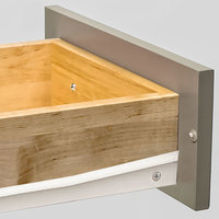 Hardwood Drawer Box image