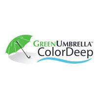 Green Umbrella™ ColorDeep Concrete Colorant and Densifier image