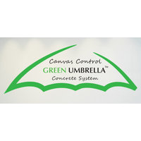 Green Umbrella Canvas Control System image