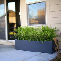 Kiel or Montserrat Low Profile Planter Box image