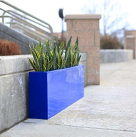 Camoux Contemporary Planter Box image