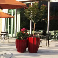 Alicante Tapered Vase Planter image