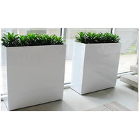Custom Indoor Planters image
