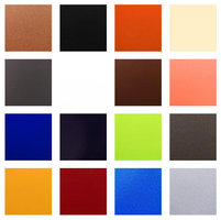 Color Samples - Premium Painted Finishes image