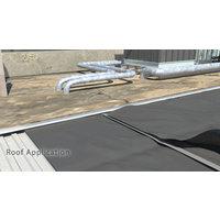 Roof Vapor Retarders & Barriers image