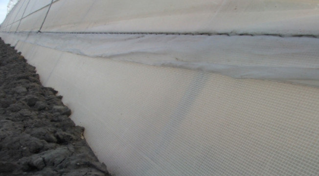 Agriculture Covers, Curtains & Tarps