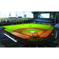 Athletic Field Covers & Tarps image