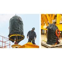 Contaminated Equipment Covers image