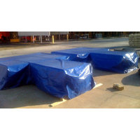 Griffolyn® Pallet Covers image