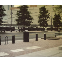 Bollards - Fixed image