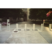 Bollards - Retractable image