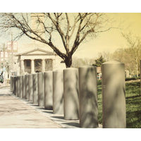 Bollards - Shallow Foundation image