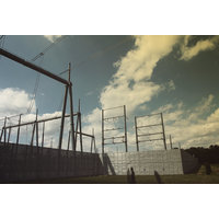 High Security Perimeter Fencing image