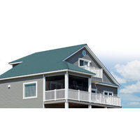 Gulf Snap™ - Standing Seam Metal Roof Panel image