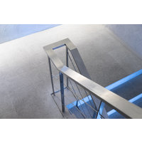 Guy Metals, Inc. image | Fabrication: Metal Stairs