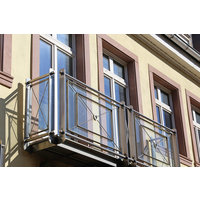 Fabrication: Balconies / Enclosures image