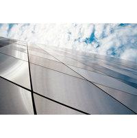 Fabrication: Metal Wall Panels image