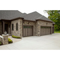 Carriage House Garage Door image