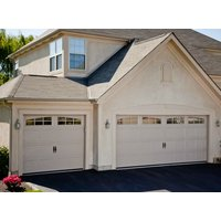 25 Gauge Steel Garage Door image