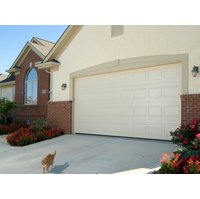 24 Gauge Steel Garage Door image