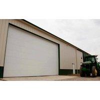 Haas Door Co Commercial And Residential Garage Doors