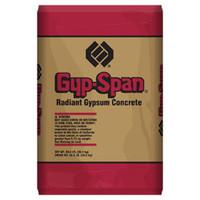 Commercial Grade Gypsum Concrete Floor Underlayment image