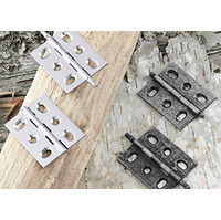 Hinges, Coat Hooks, Shelf Brackets & Accessories image