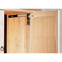 Pivoting Pocket Doors  image