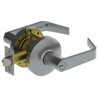 Cylindrical Lever image
