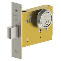 Mortise Small Case Deadlock image