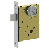 Mortise Deadlock image