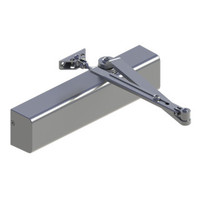 Heavy Duty Door Closer image