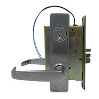 Electrified - Escutcheon Locks image